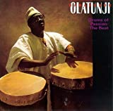 Drums of Passion: The Beat by Babatunde Olatunji (1992-07-01)