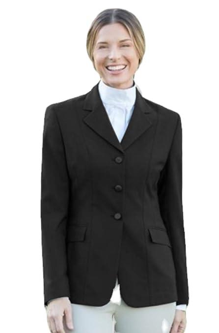 97ec9d18b5f Amazon.com : R.J. Classics Ladies Sydney Show Coat : Clothing