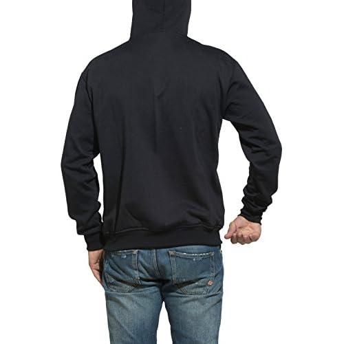 4192G7pa1pL. SS500  - Alan Jones Clothing Men's Cotton Hooded Sweatshirt