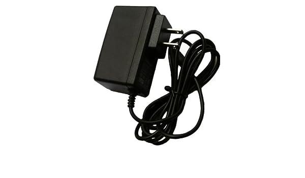Proform bicicleta elíptica adaptador de CA Cable de alimentación: Amazon.es: Deportes y aire libre