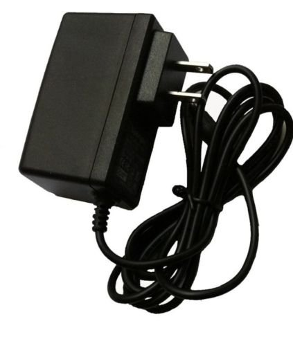 o Reebok Elliptical Bike AC Adapter Power Supply Cord ()
