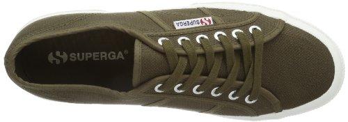 Superga 595 Military Adulto Green Cotu 2750 Verde Sneakers Classic Unisex rwzZrxAqv