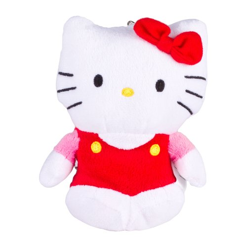 Hello Kitty Classic Plush Speaker for Mobile Devices by Hello Kitty