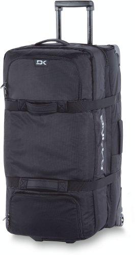 Dakine Split Roller 100L Travel Bag Black Mens
