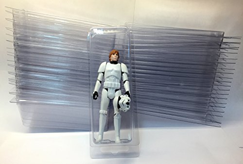 Star Wars Action Figure Blister Small for 3.75