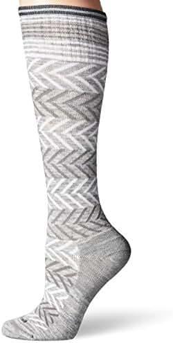 Sockwell Women's Chevron Moderate (15-20mmHg) Graduated Compression Socks