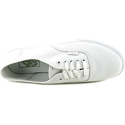 Vans Unisex Authentic (tm) Lo Pro Sneaker Weiß