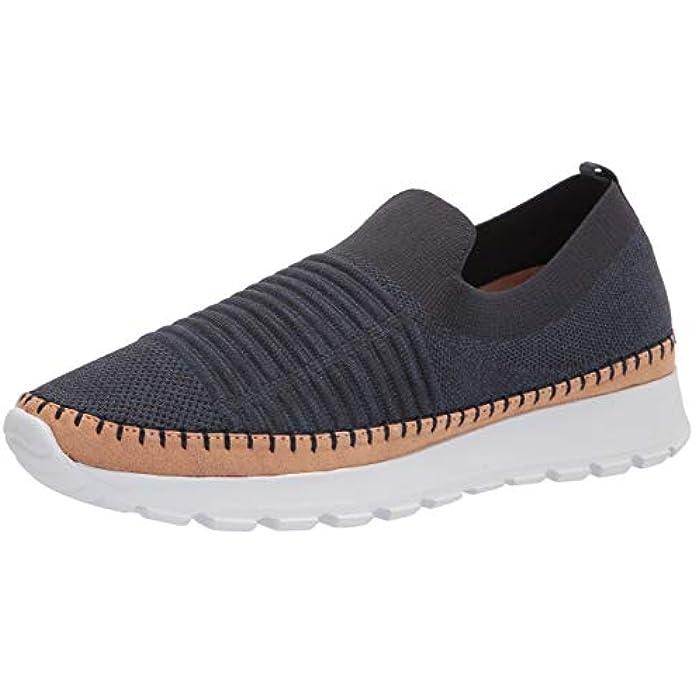 Original Comfort by Dearfoams Women's Marina Sneaker