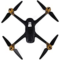 Owill Hubsan H501S X4 4CH 5.8G FPV Brushless With 1080P HD Camera GPS RC Quadcopter/Long Control Distance (Black)