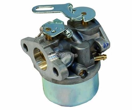 Tecumseh Carburetor Carb replaces 632107 632107A