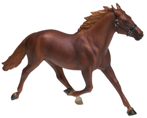 Breyer Strike Out Standardbred Race Horse - 2003