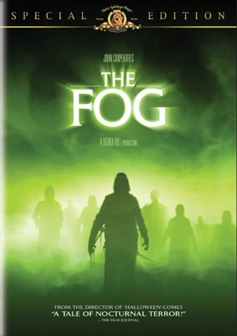 The Fog (Special Edition) (1980) -