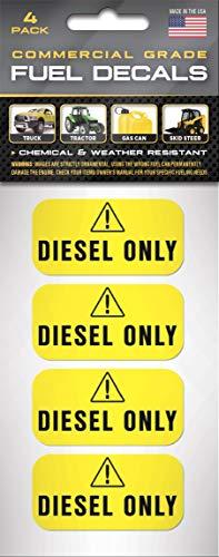 diesel decals - 3