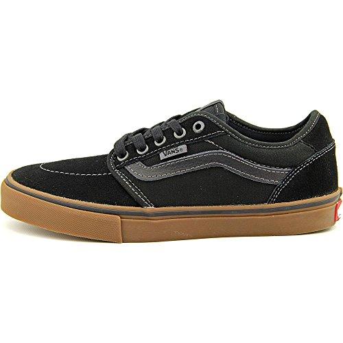 Vans Lindero 2 Mens Shoes Black Gum K4PVMCNys