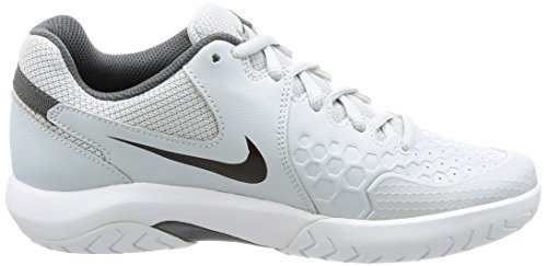 uomo da Nike Black Rainbow Dark Generic Platinum Canottiera Grey WppOIBT