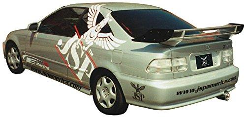 Civic Spoiler Honda - JSP Spoiler 97203 Honda Civic Uni. Mach.111