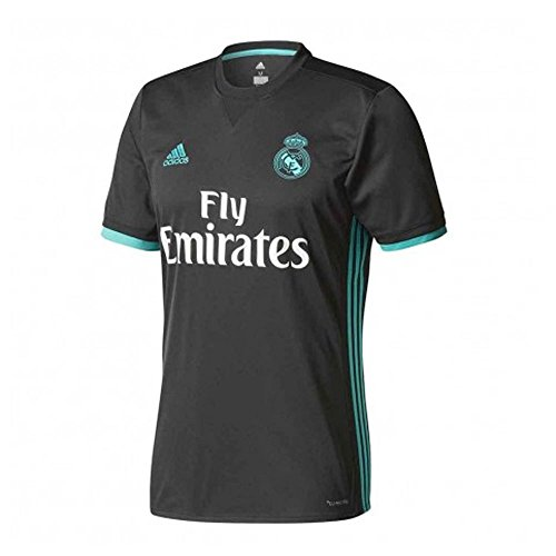 adidas Real Madrid Away LFP Jersey 2017/2018 - M