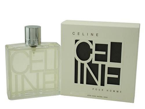 Celine By Celine For Men. Eau De Toilette Spray 1.7 Ounces by Celine Dion