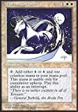Magic: the Gathering - Adarkar Unicorn - Ice Age