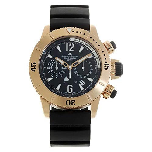 Jaeger LeCoultre Master Compressor Automatic-self-Wind Male Watch 160.2.25 (Certified Pre-Owned) -  FLAC-246910MASTER COMPRESSOR-NV-CPO
