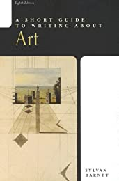 A Short Guide to Writing About Art