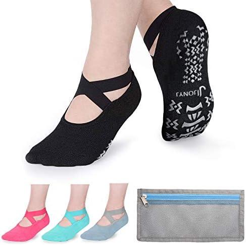 JONYJ Non slip Pilates Barefoot Workout product image