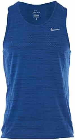 Nike Dri-Fit Cool Miler Mens Style: 718346-480 Size: XXL