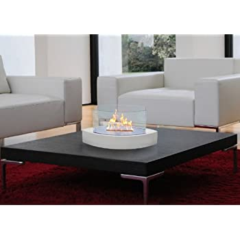 Anywhere Fireplace   Lexington Tabletop Ethanol Fireplace