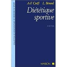 Dietetique Sportive 4ed