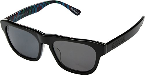 Cosmic Slide (RAEN Optics Unisex Nevin Black Cosmic/Smoke One Size)