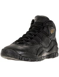 8e695b3f41e6 Kids  Nike Air 10 Retro Gs