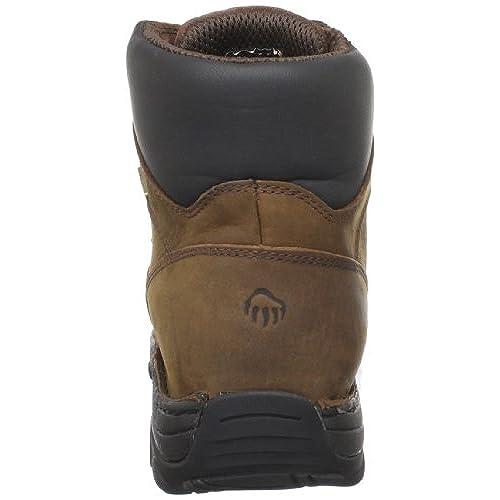 7371bae0bfa Wolverine Men's W05484 Durbin Boot 60%OFF - ericadavey.net