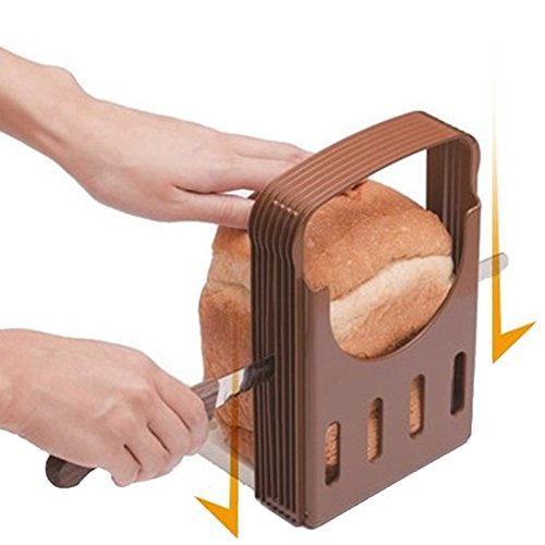 how to make slice bread at home