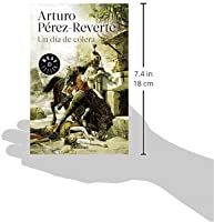 Un día de cólera (Best Seller): Amazon.es: Pérez-Reverte, Arturo ...