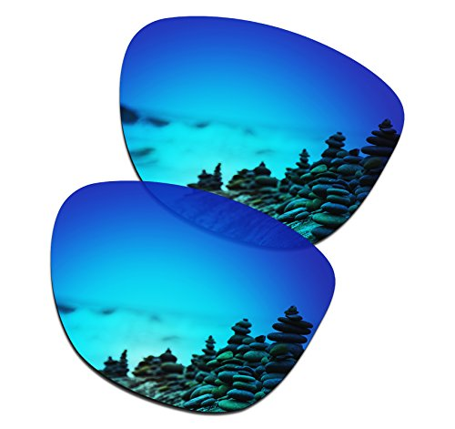 73834bf7013 SmartVLT Men s Replacement Lenses for Oakley Frogskins Sunglass - More  Options