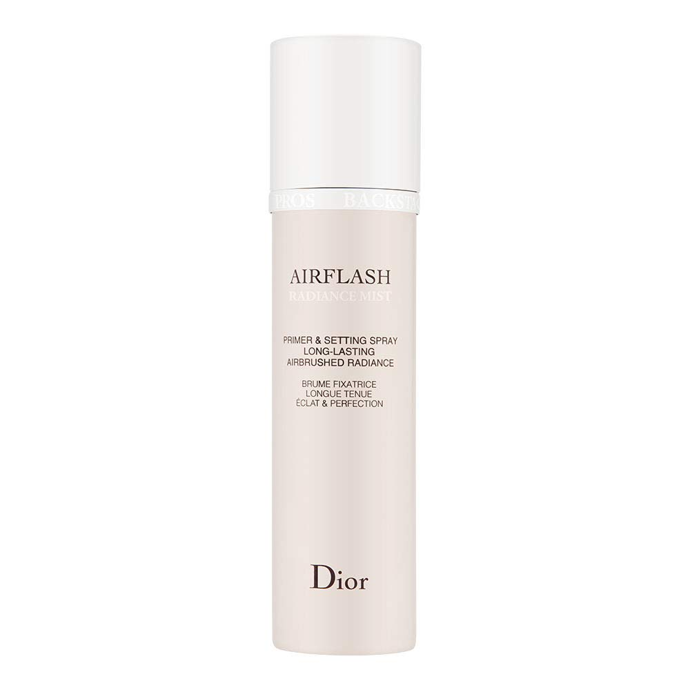 Christian Dior Dior Backstage Airflash Radiance Mist Primer & Setting Spray 001