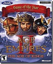 Age Empires II Kings