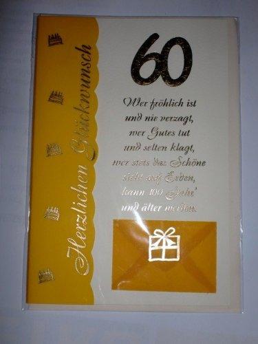 Geburtstagskarte Glückwunschkarte Grusskarte: Amazon.de: Bürobedarf U0026  Schreibwaren