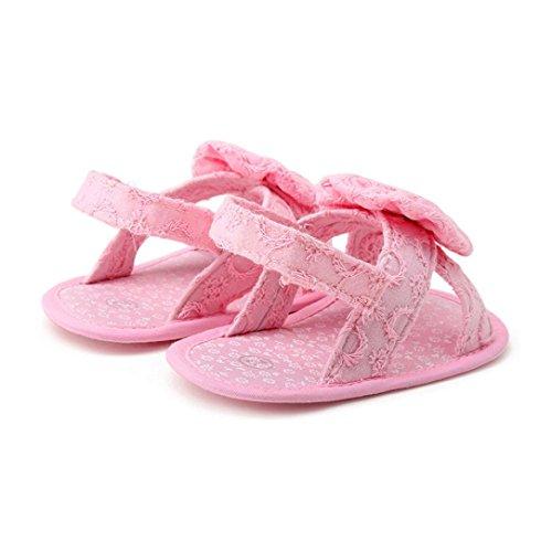 Wanderer Prinzessin Kind erste Baby Saingace Kleinkind Schuhe Sandelholz Mädchen Blumen nw7B4qYI