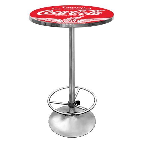 Zen Bar Table - Coca-Cola