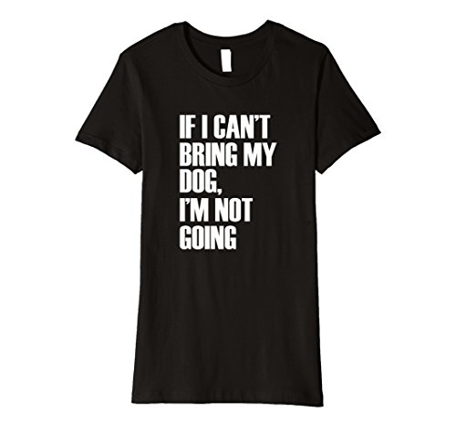 Quote Dog T-shirt - 5