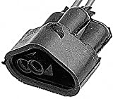 Standard Motor Products S573 Pigtail/Socket