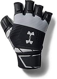 Under Armour Mens Combat HF - NFL Football Gloves