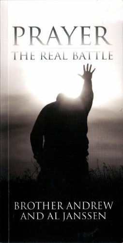 Download Prayer: The Real Battle PDF