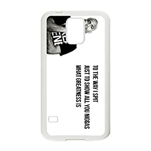 b o b dont let me fall Samsung Galaxy S5 Cell Phone Case White gift zhm004-9299699