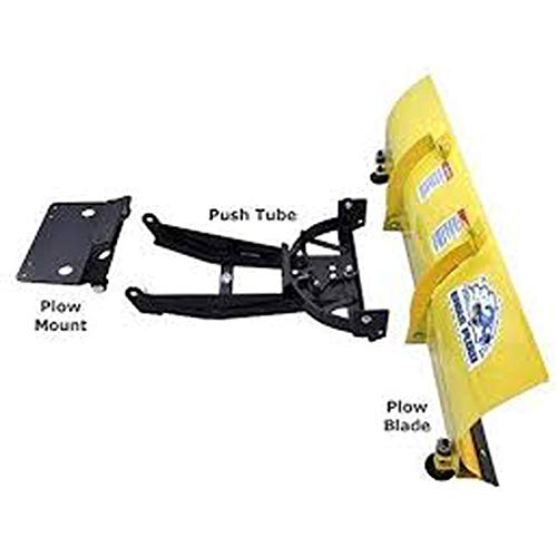 Eagle Plow Front Mounting Kit 2013 Polaris Ranger 500 EFI LE Utility ()