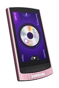 Samsung YP-R1JEP lector y grabador de MP3 - Reproductor MP3