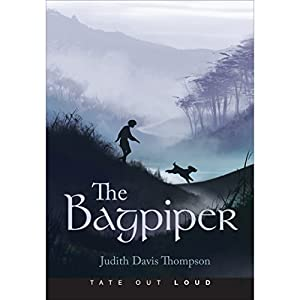 The Bagpiper Audiobook