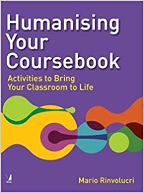 Book Humanising Your Coursebook