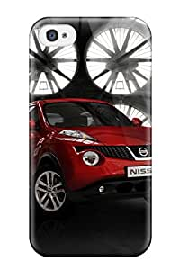 Hot New Arrival 2011 Nissan Juke 3 Case Cover/ 4/4s Iphone Case 3944863K59917249